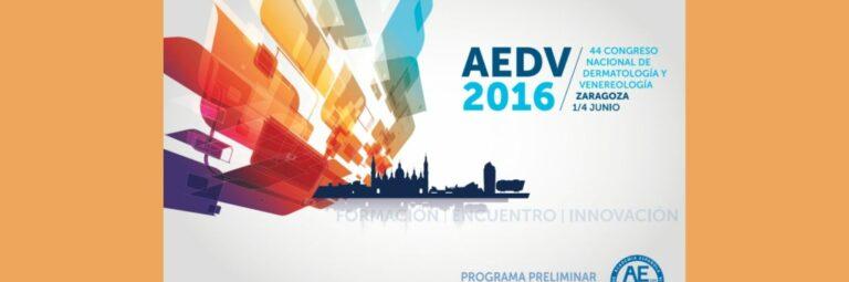 Doctora Montserrat Saban, ponente en el congreso AEDV 2016