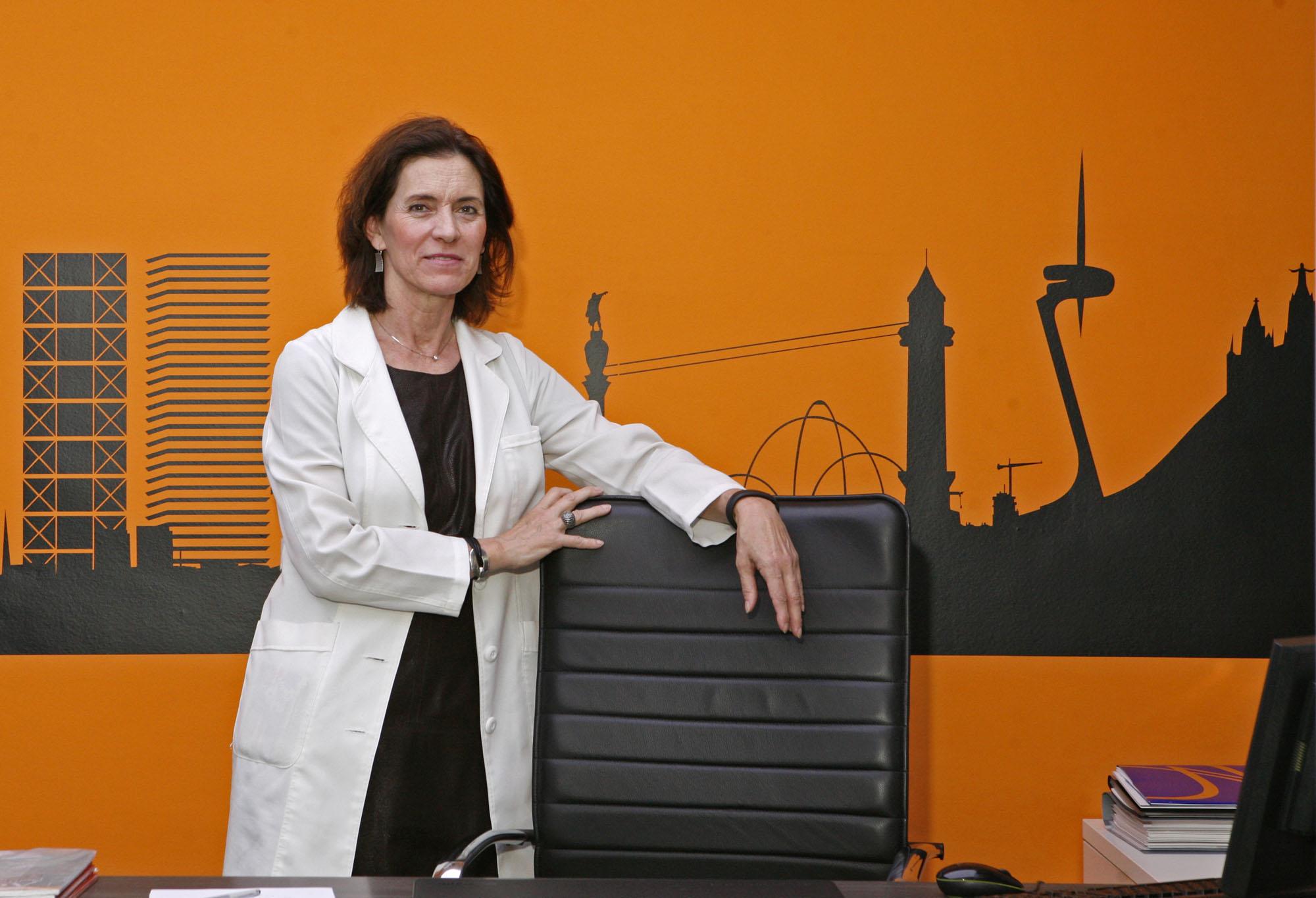 Dermatólogos online. Dra. Montserrat Sabán. Msaban Dermatología.